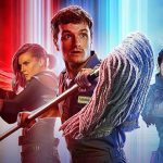 Future Man   Nova Temporada ganha Trailer