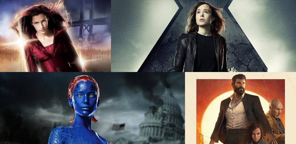 2cfadd4a72b2e Lista   Confira a ordem cronológica dos filmes dos X-Men - Cinestera